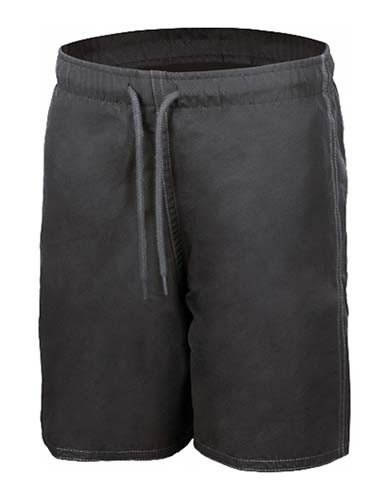 Asterix - Men`s Swimsuit_Black