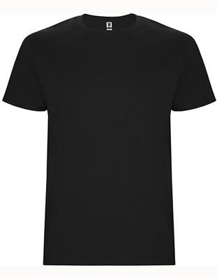 Stafford T-Shirt Black-