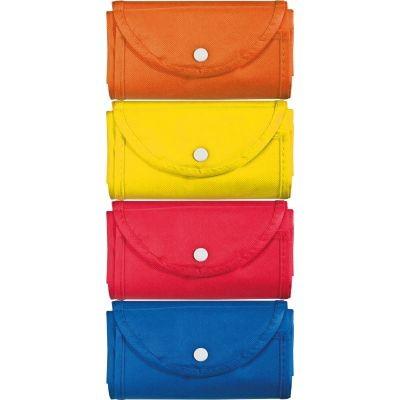 Faltbare Non-Woven Einkaufstasche_Farben