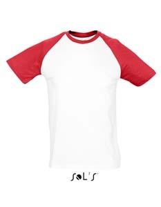 L-L140 Raglan T-Shirt Funky 150