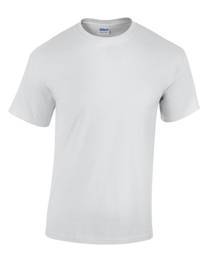 G5000 T-Shirt Heavy Cotton™ Rundhals Kurzarm