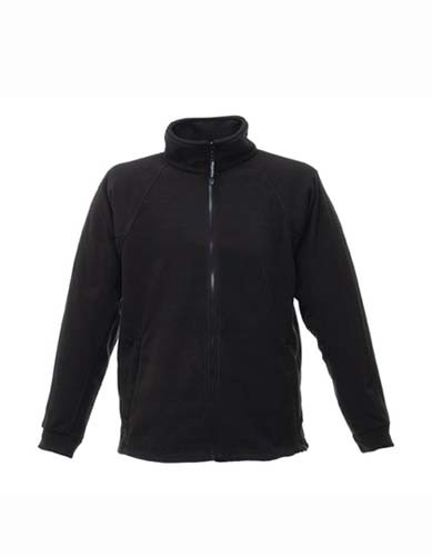 RG581 Thor 300 Fleece Jacket_Black