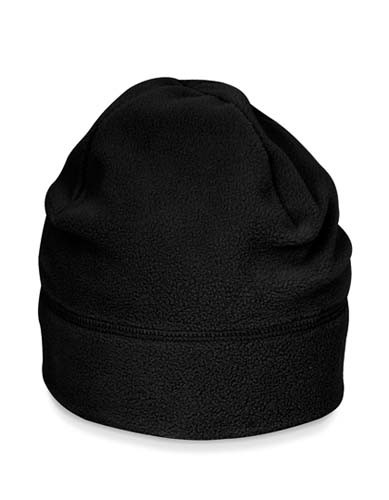 Suprafleece® Summit Hat_Black