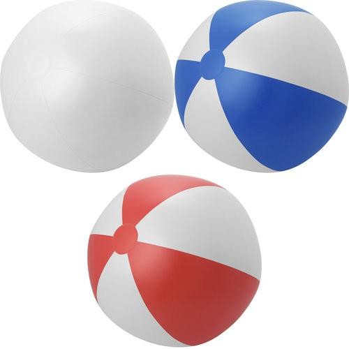 """6537 PVC Wasserball """"XXL Bicolor"""" - Ø 45,5 cm"""