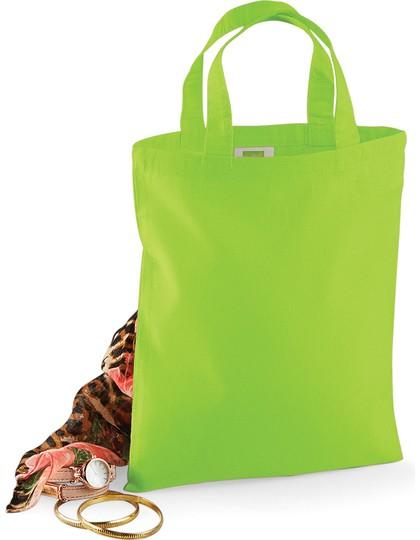 WM104 Mini Bag for Life Demo