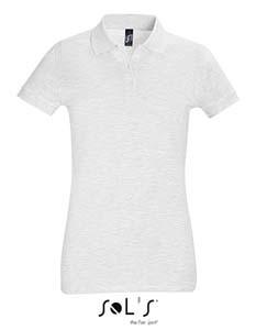 L-L526 Women`s Polo Shirt Perfect