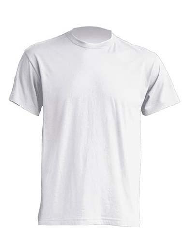 Kids` T-Shirt_White