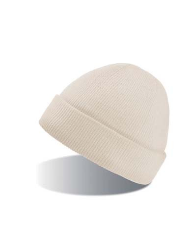 AT712 Kid Wind Beanie_White
