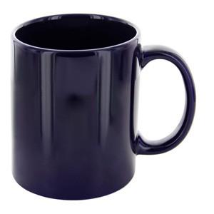 Tasse Carina blau