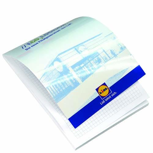 Deck und Unterblatt