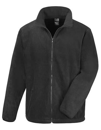 Fashion Fit Outdoor Fleece_Black