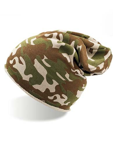 AT793 Kid Brooklin Beanie_Camouflage