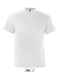 L151 T-Shirt V-Ausschnitt Kurzarm