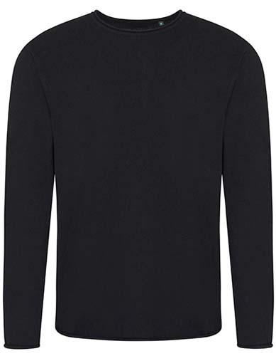 Arenal Regen Sweater_Black