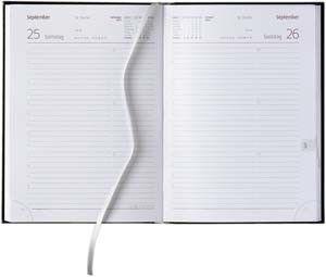 "LEB-863 Tucson Buchkalender ""CLASSIC LINE"""
