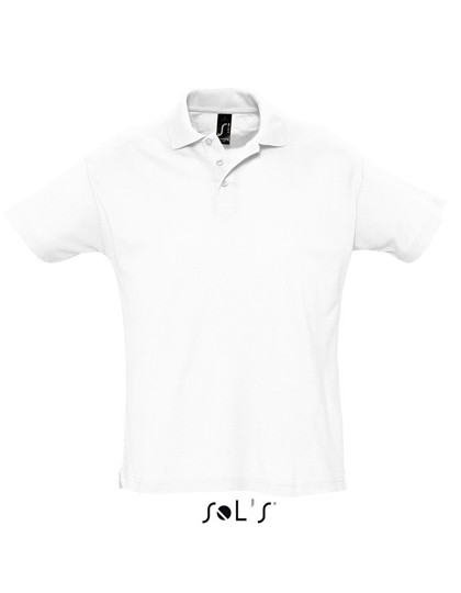 L-L512 Summer Polo II