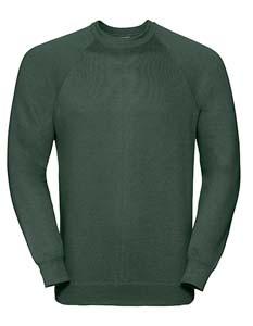L-Z762 Classic Sweatshirt
