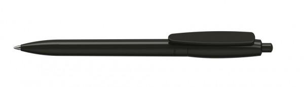 Kugelschreiber Klix bio schwarz