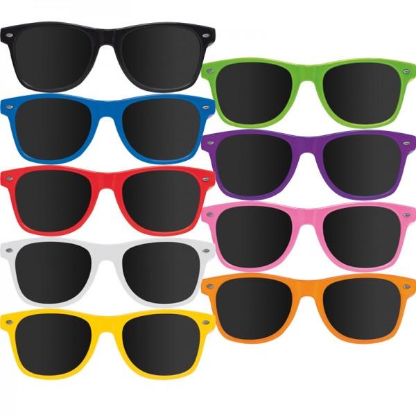 Mac-58758 Sonnenbrille Nerdlook