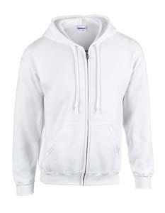 G18600 Heavy Blend™ Full Zip Hooded Sweatshirt