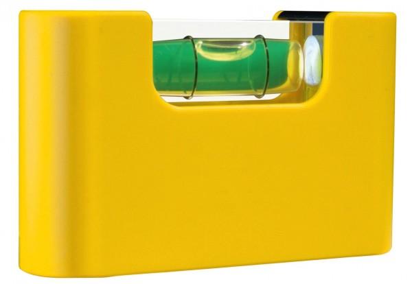 Stabila-Pocket Magnetic Wasserwaage