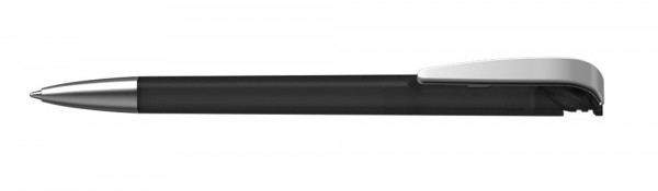 Kugelschreiber Jona Mms schwarz ice
