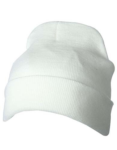 Knitted Cap Thinsulate™_OffWhite