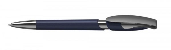 Kugelschreiber Rodeo hg Mmn dunkelblaumetallic glanz
