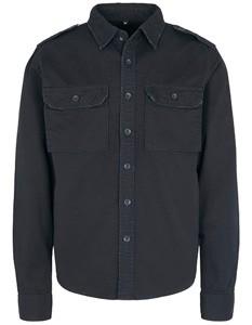 L-BYB9373 Vintage Shirt Longsleeve