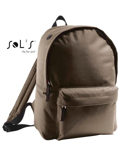 LB70100 Rucksack 100% Polyester