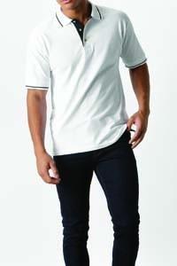 K606 Polo Shirt Kurzarm