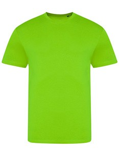 Electric Tri-Blend T Electric-Green