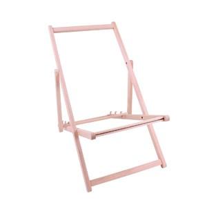 Rahmen Liegestuhl|