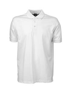 L-TJ1405 Luxury Stretch Polo