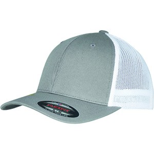 Trucker Recycled Mesh Cap Olive