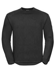L-Z013 Heavy Duty Workwear Sweatshirt