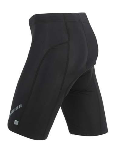 SJN322 Sport Shorts - Fahrrad kurze Strumpfhose