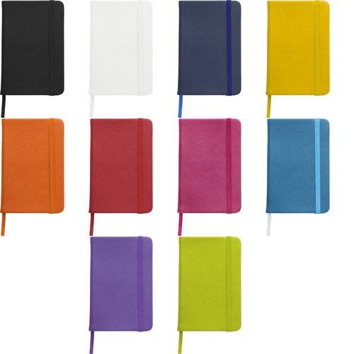 """3076 Notizbuch """"Color-Line"""", DIN A5-Format"""