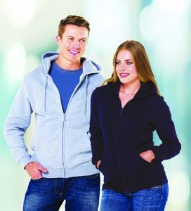 SW250 Sweat Jacket mit Kapuze