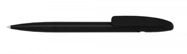 Kugelschreiber Nova high gloss schwarz