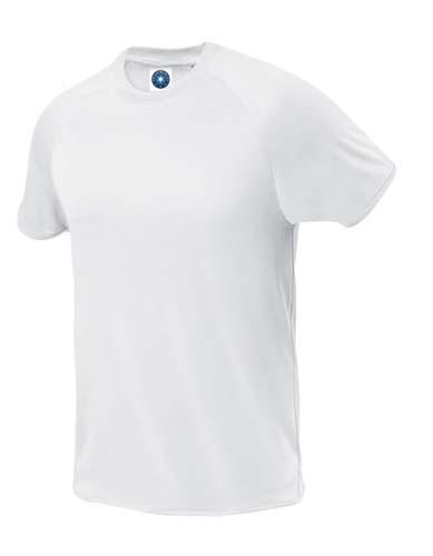 SW300 Sport T-Shirt_White
