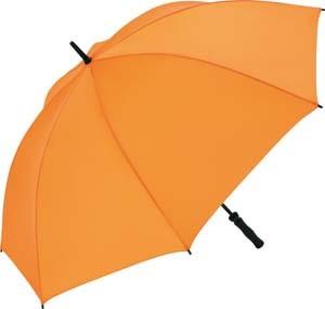 Fa-2235 Fiberglas-Golf-/Gästeschirm_orange