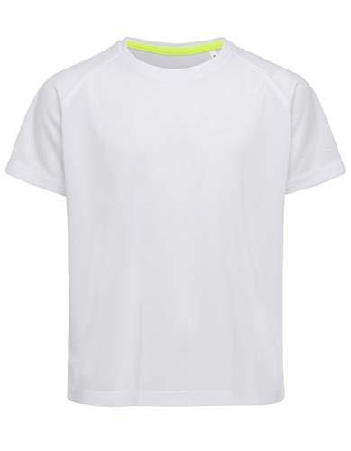 S8570K Sport Shirt für Kinder + Jugend