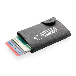 C-Secure RFID Kartenhalter