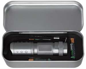 "Sp-571-00 Metmaxx® LED MegaBeam ""MultiPower3Watt"""