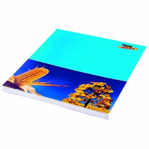 Schreibblock DIN A4 | Papier 80g/m² holzfrei weiß Offset