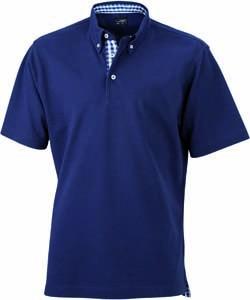JN964 Polo Shirt Männer Kurzarm
