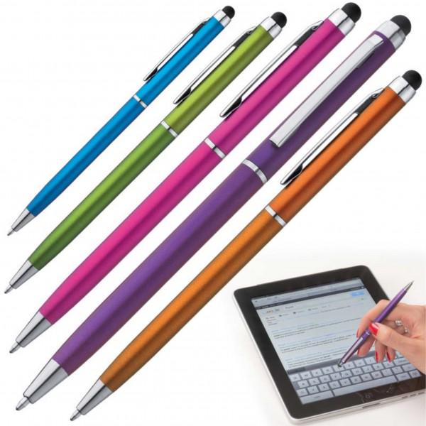 Kugelschreiber mit Touchfunktion_rdemo