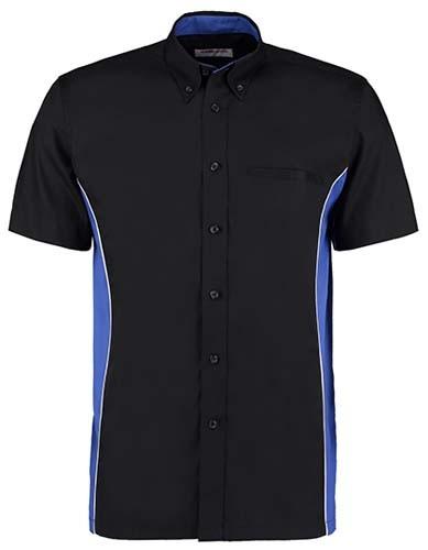 K185 Sport Shirt Kurzarm