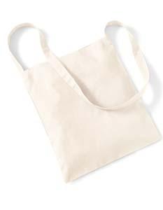 WM107 Baumwolltasche - Einkaufstasche